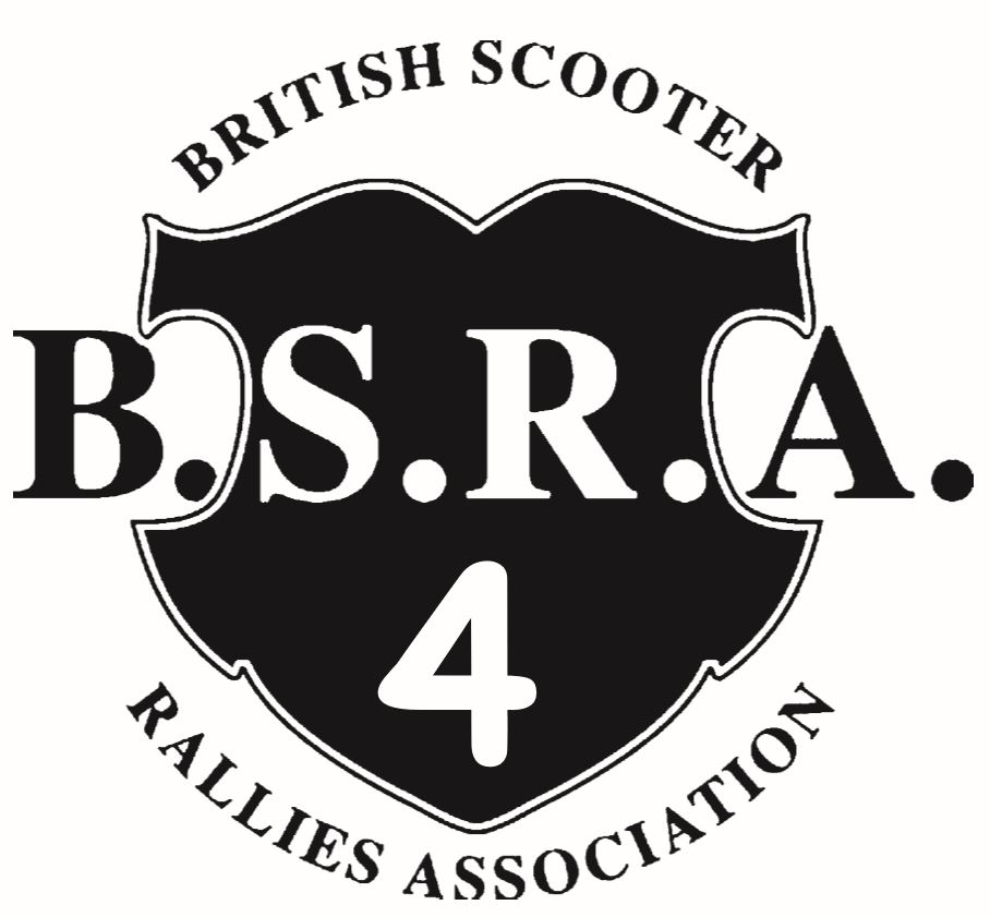 The Big 7 Scooter Rally